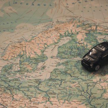 Como chegar de Madrid a Saint Jean Pied de Port – Caminho de Santiago de Compostela