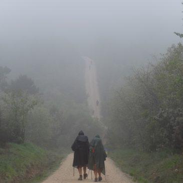 Mensagem de Alerta – Cruzando os Pirineus