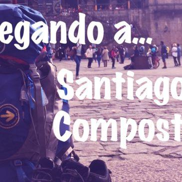 Dia 33 – Chegando a Santiago de Compostela! – 20.1km