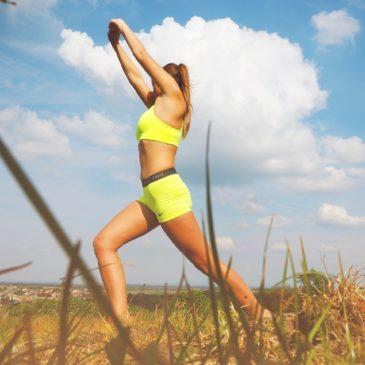 7 Passos para Treinar para o Caminho de Santiago sob o olhar da Fisioterapeuta!